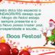 Natal Sindagri - RS