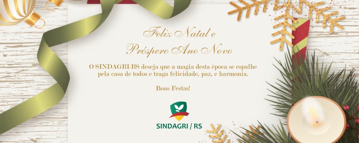 SINDAGRI-RS